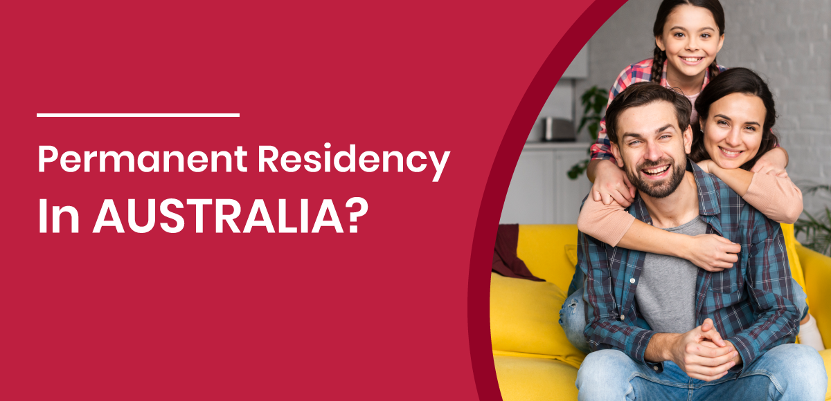 permanent residency in australia