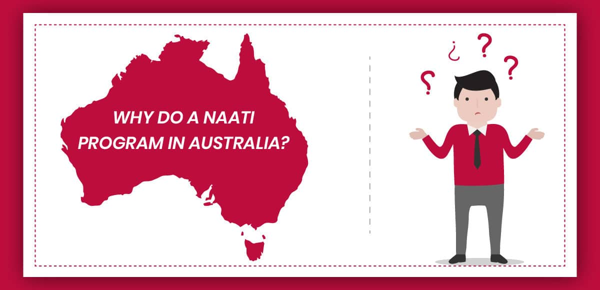 naati program in australia